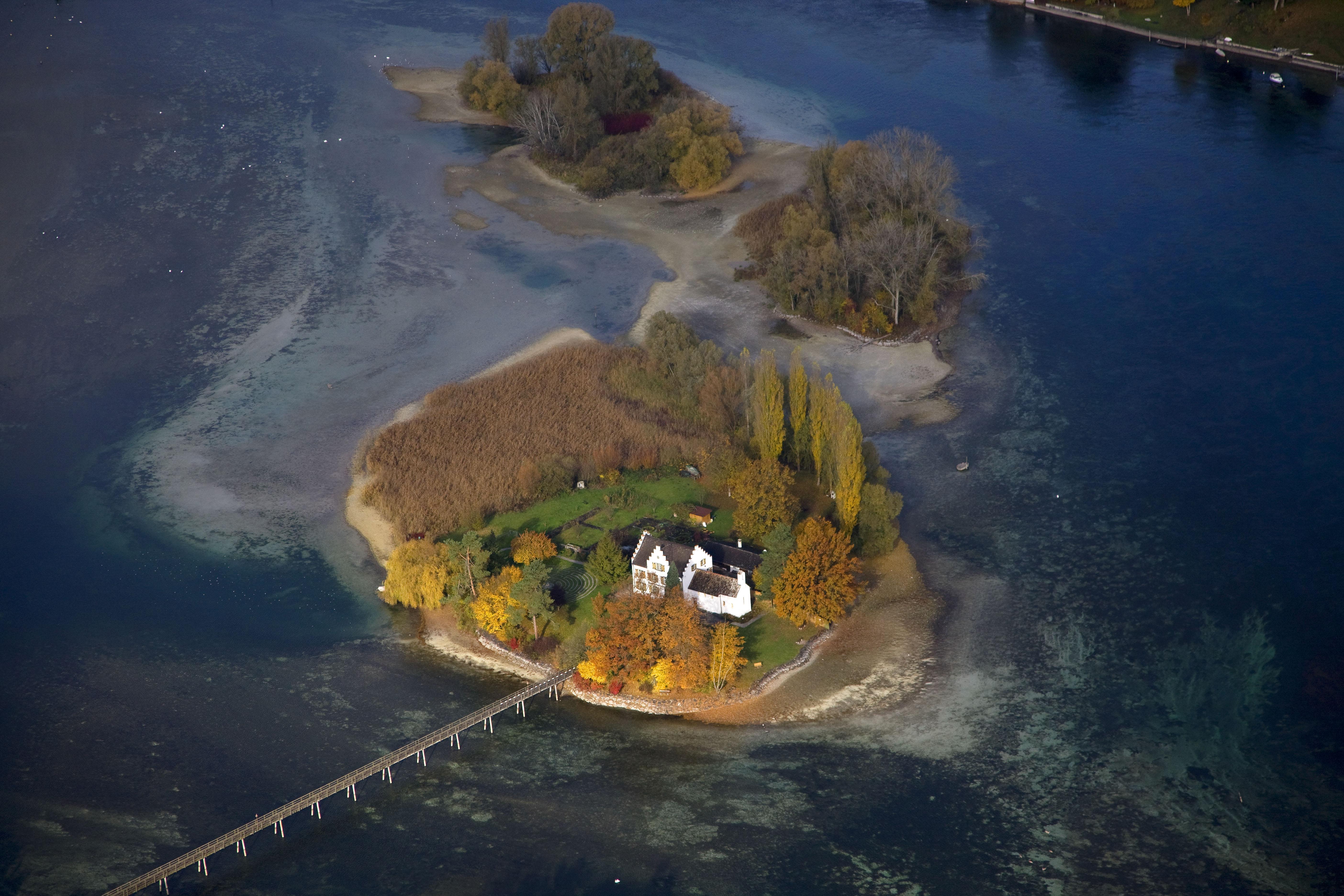 Stein am Rhein_Insel Werd_Mende_5255