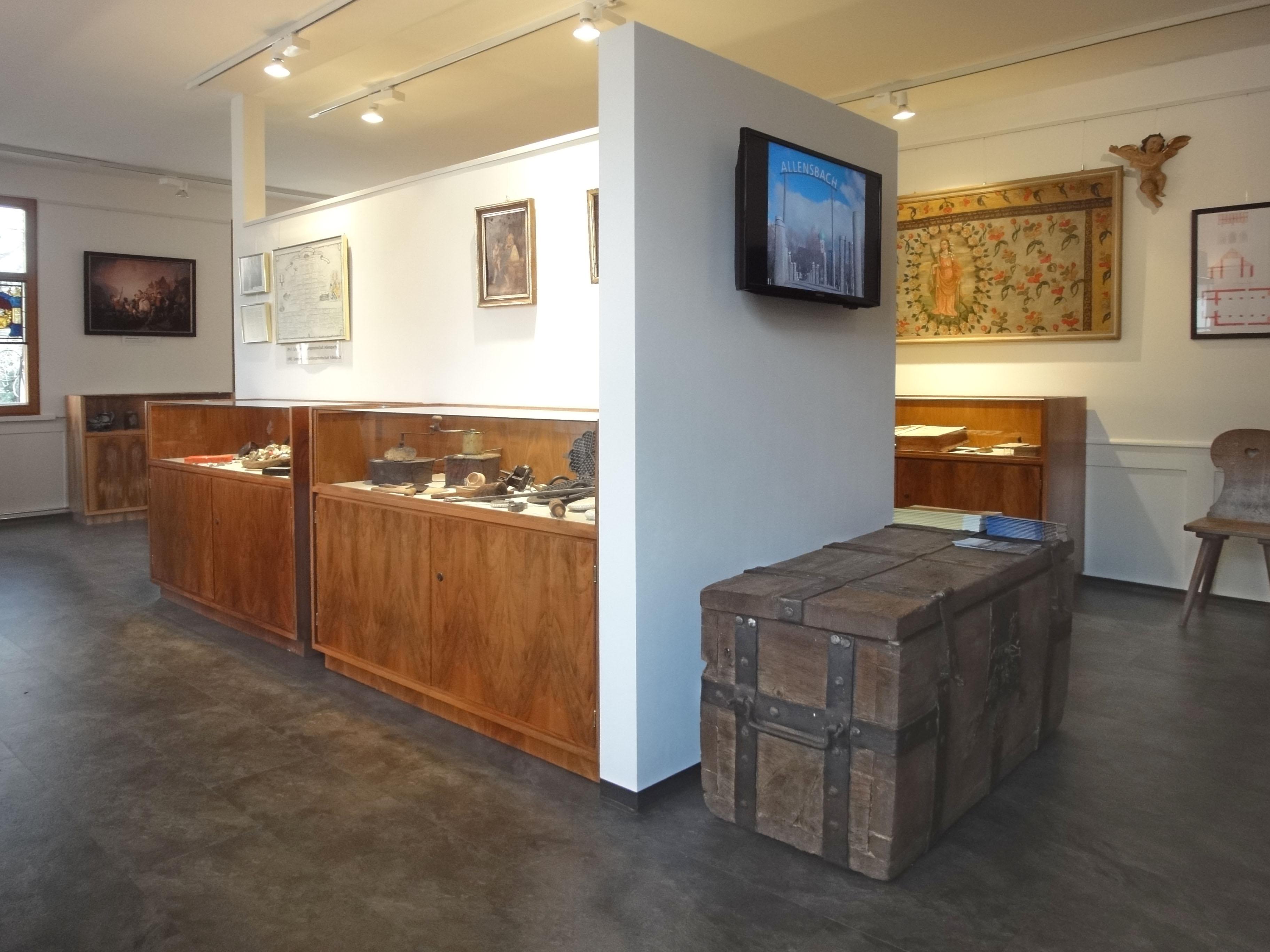 Museum Heimat neu