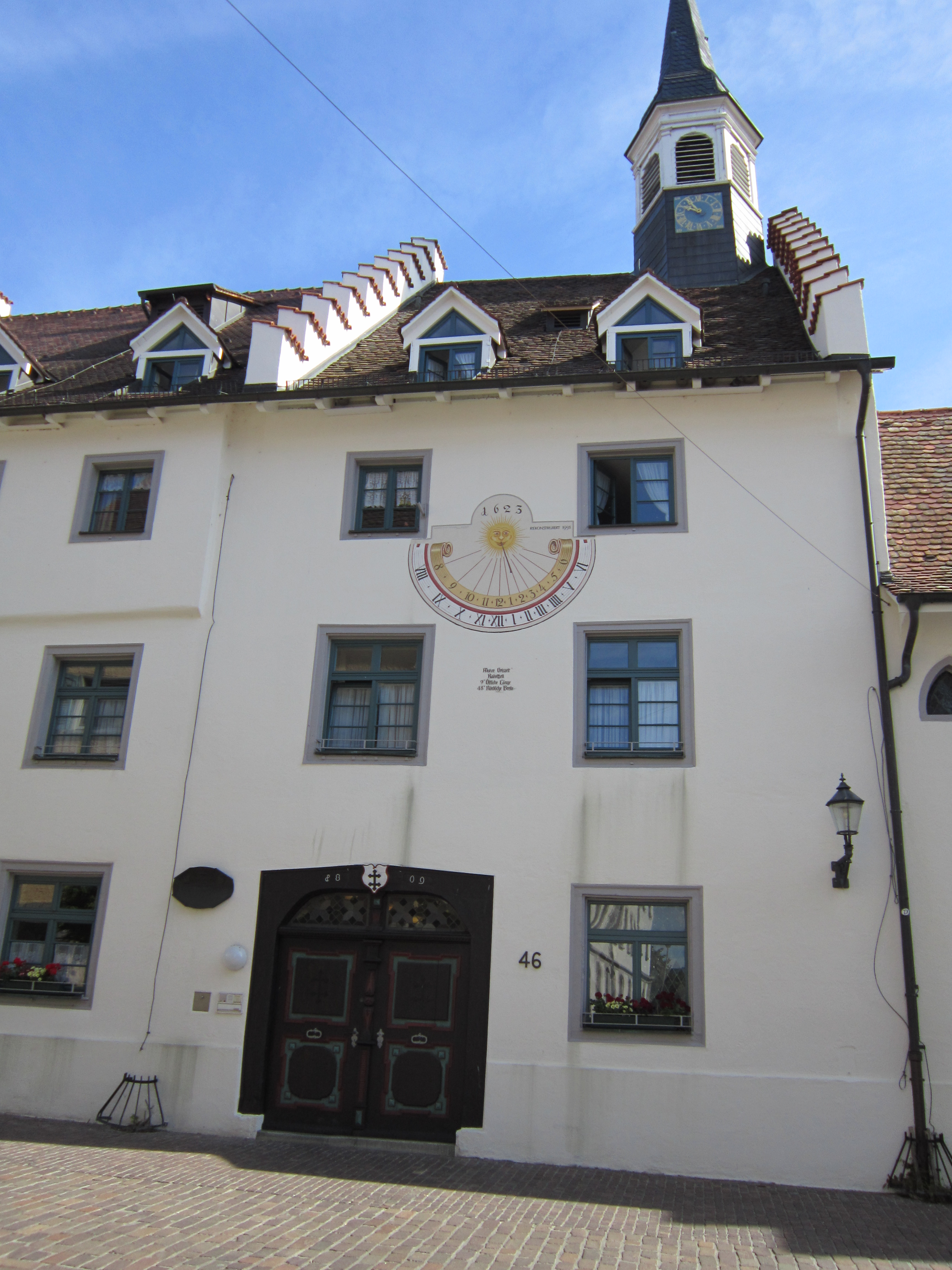 Spital Radolfzell