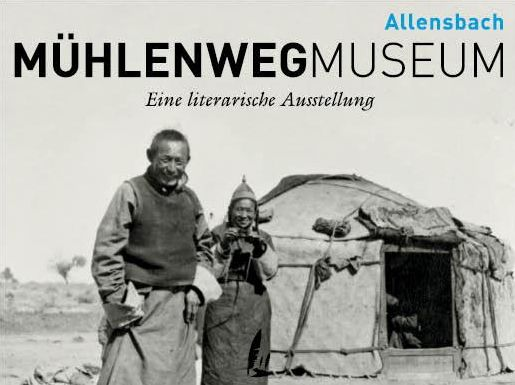 MühlenwegMuseum Allensbach