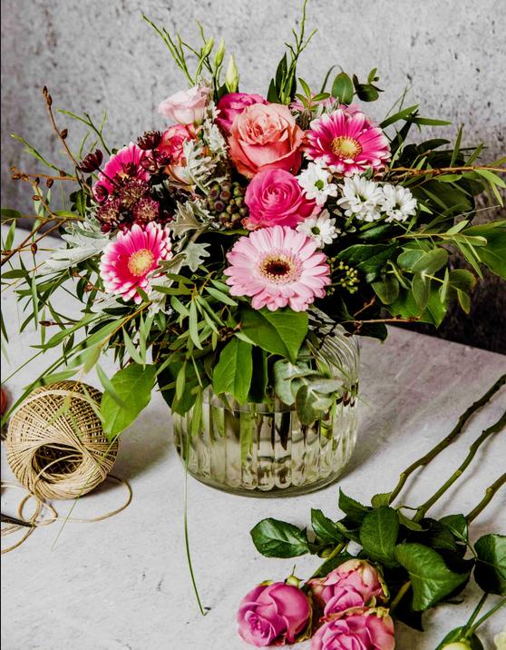 Blumen allgemein