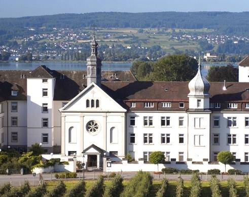 Klosterkirche Hegne