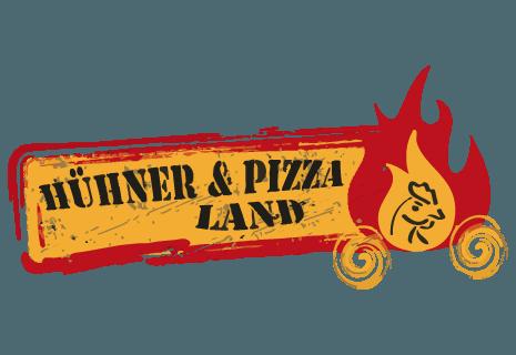 H hner Pizzaland