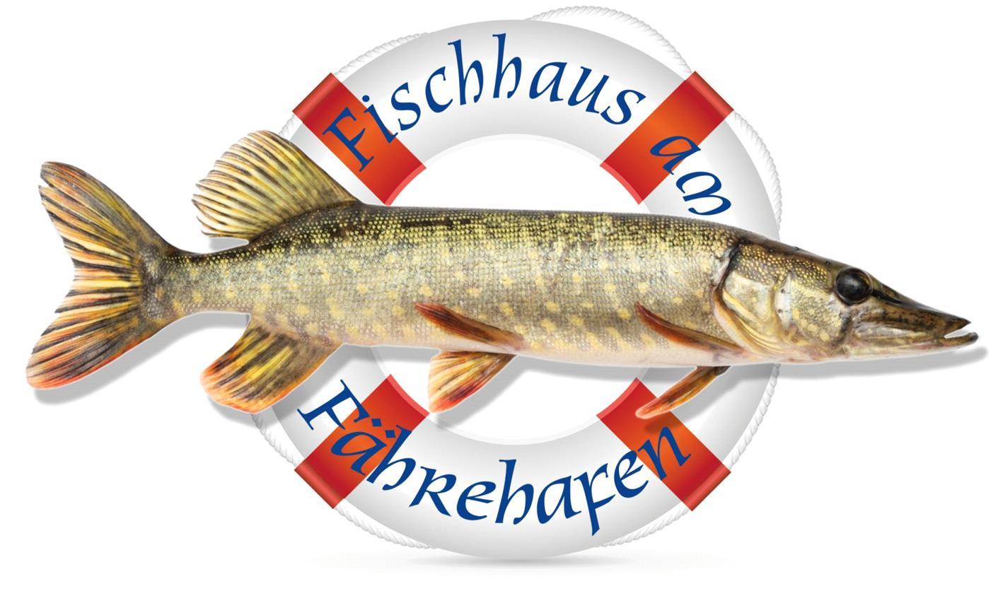 Fischhaus am F hrhafen
