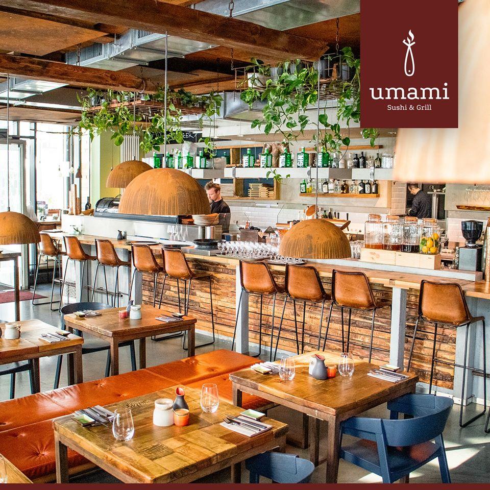 Umami Sushi und Grill1