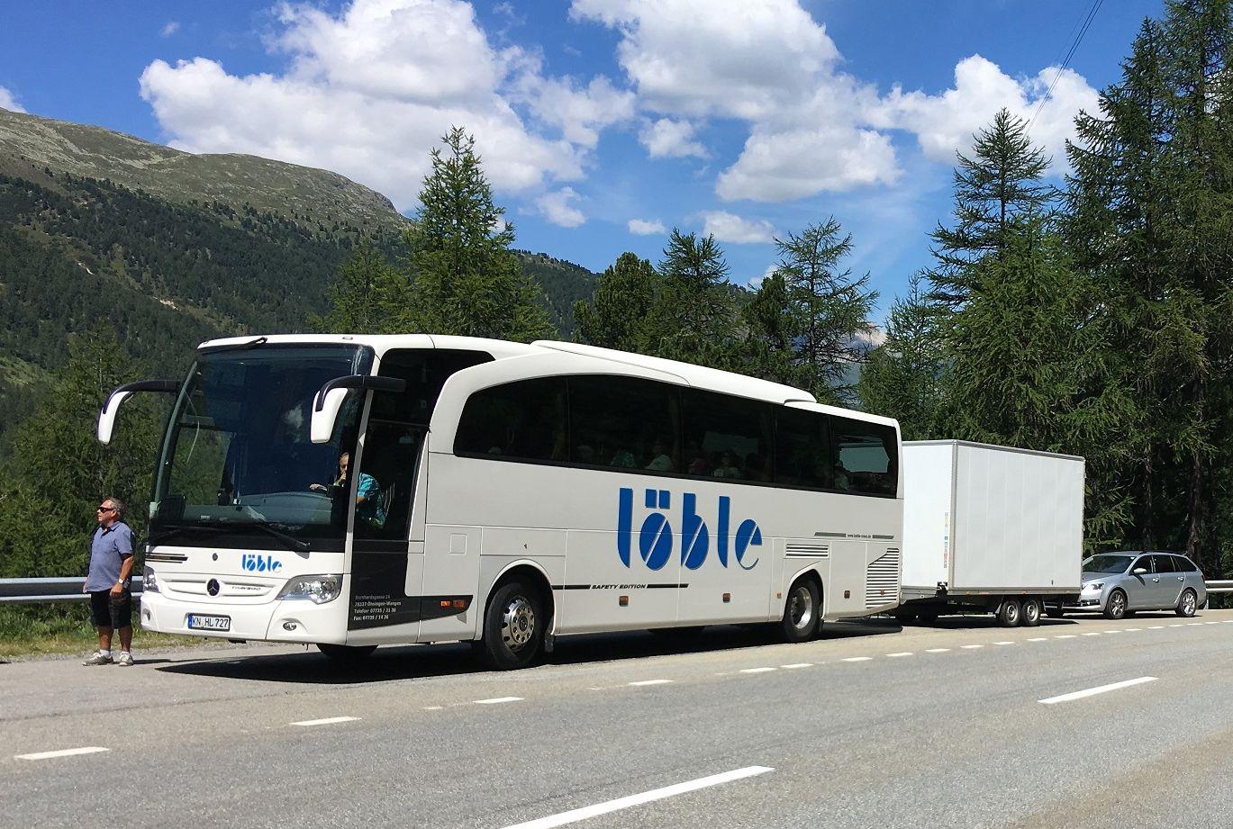 Loeble -Bus