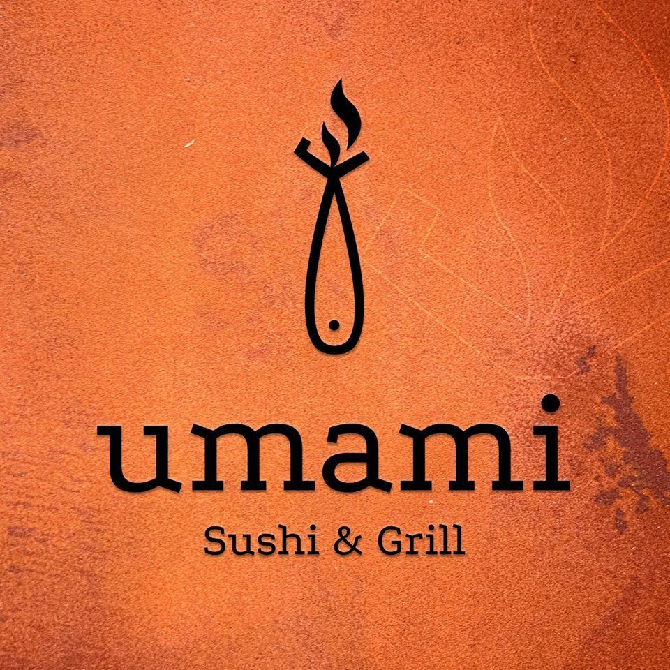 Umami Sushi und Grill