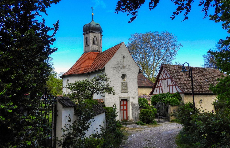 Blasius Kapelle HP
