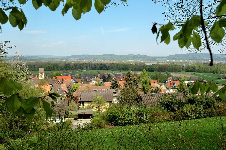 Ortsteil Bankholzen