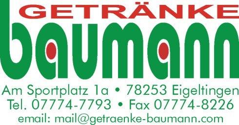 Logo Getr nke Baumann