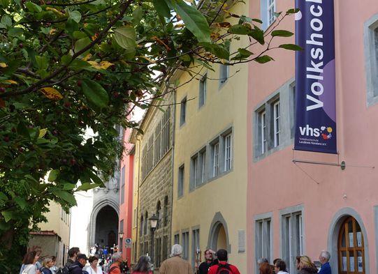 VHS Konstanz