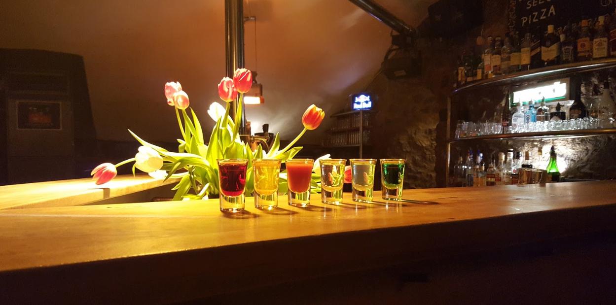 Heimat Bar