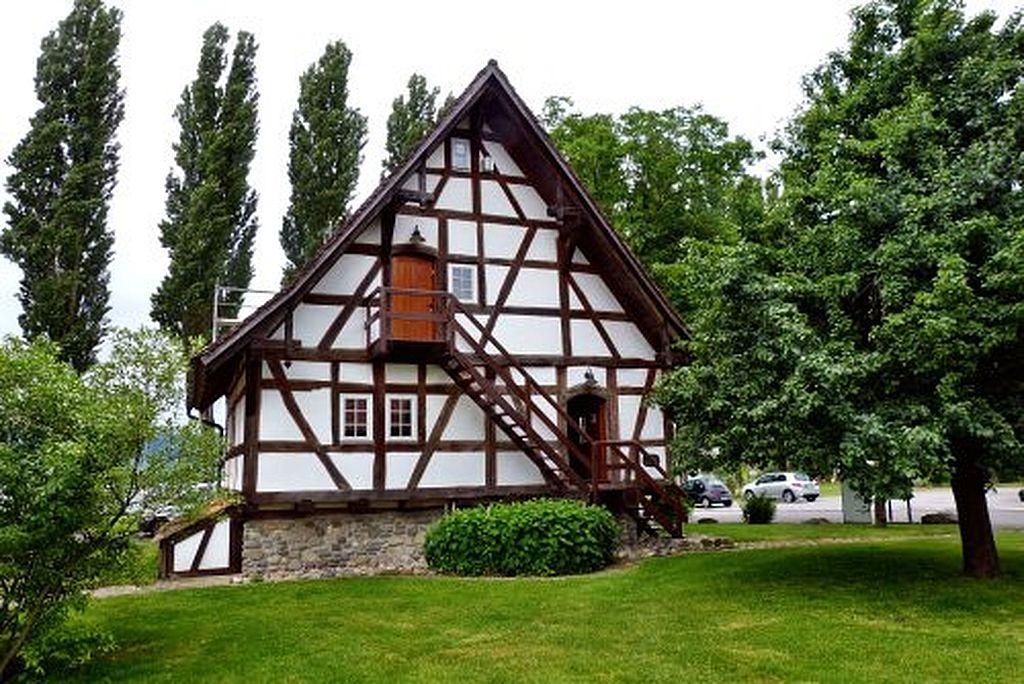 preview Fischerhaus