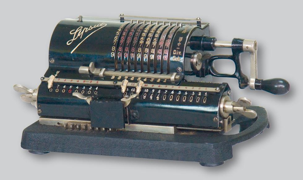 Rechenmaschine