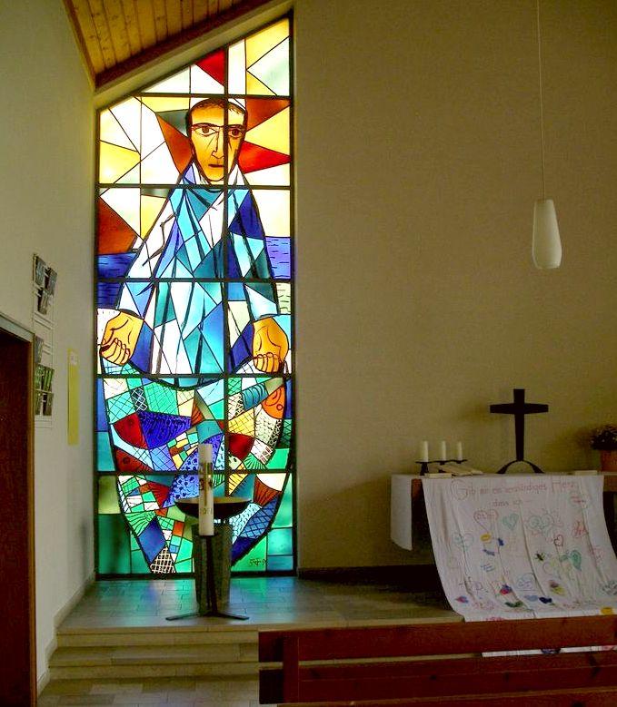 2011 Petrus Kirche-Petrus