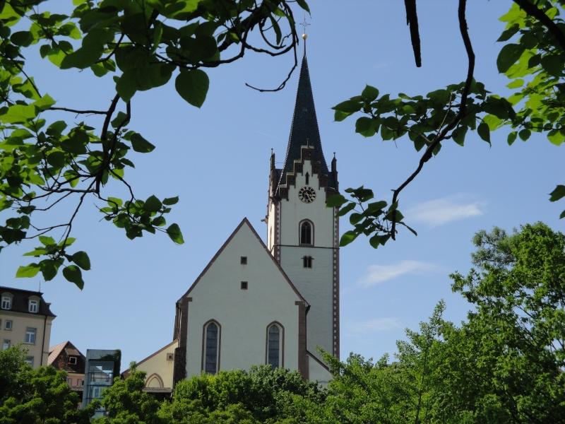 Stadtkirche Engen