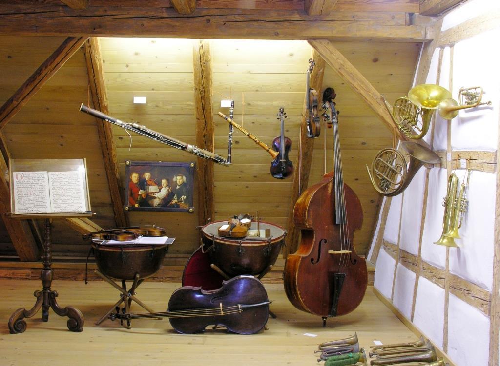 Eglofser Kirchenmusik