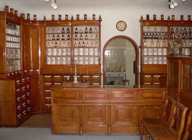 Stadtmuseum Offizin