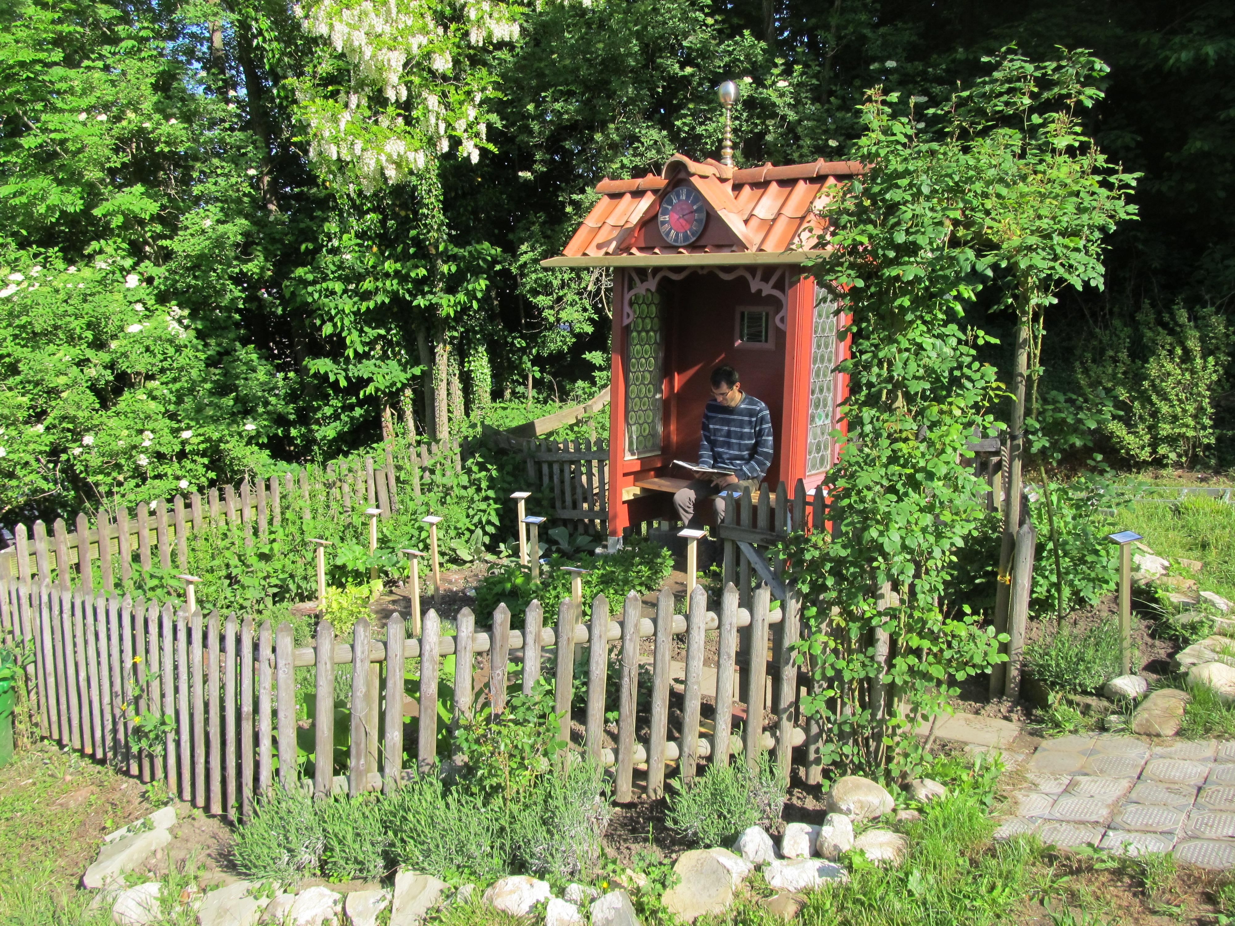 Garten Maier