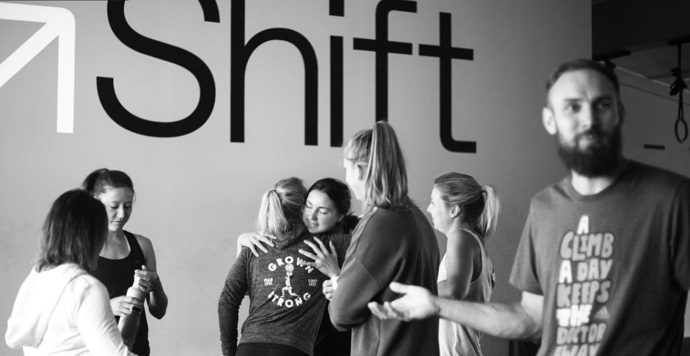 Shift Fitness