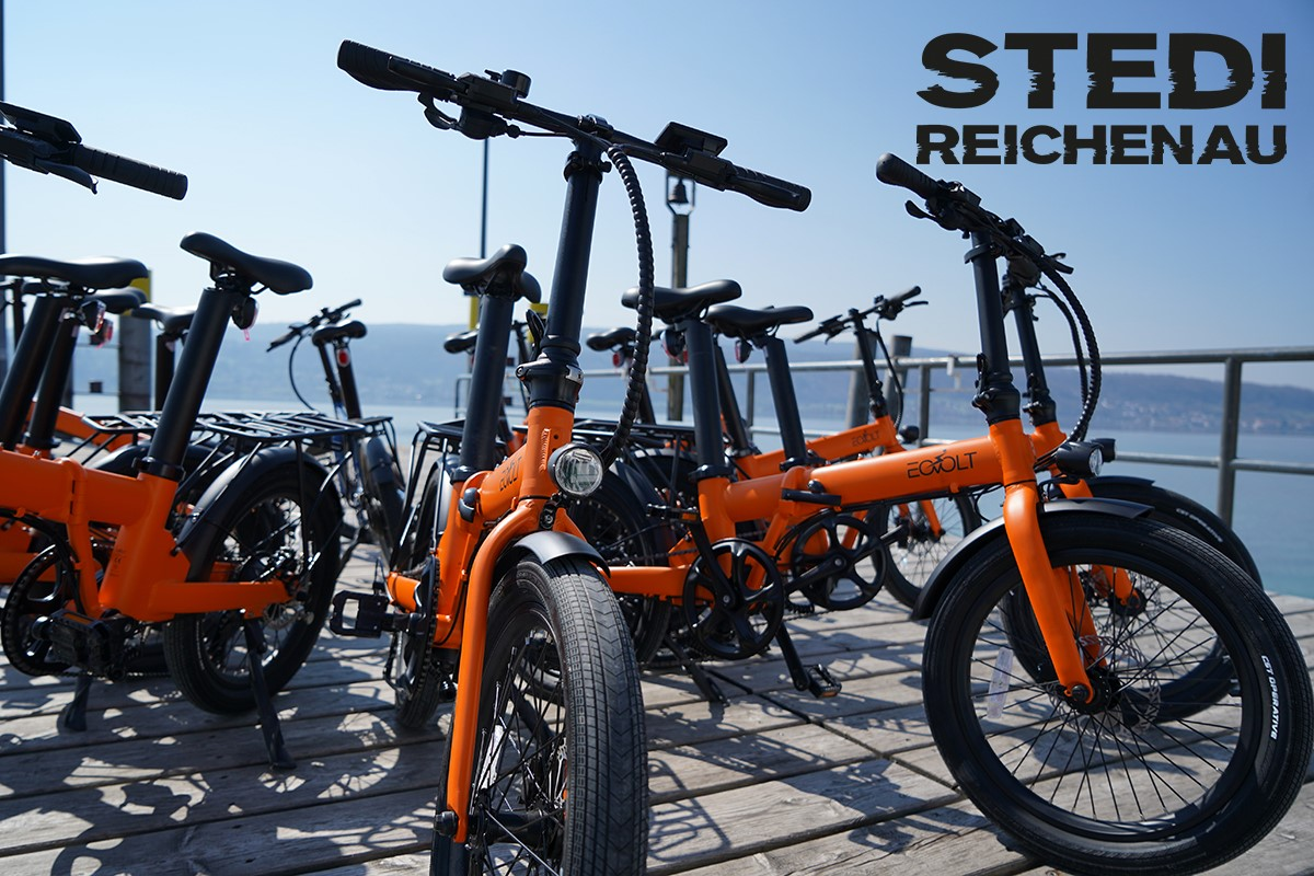 E Bikes2
