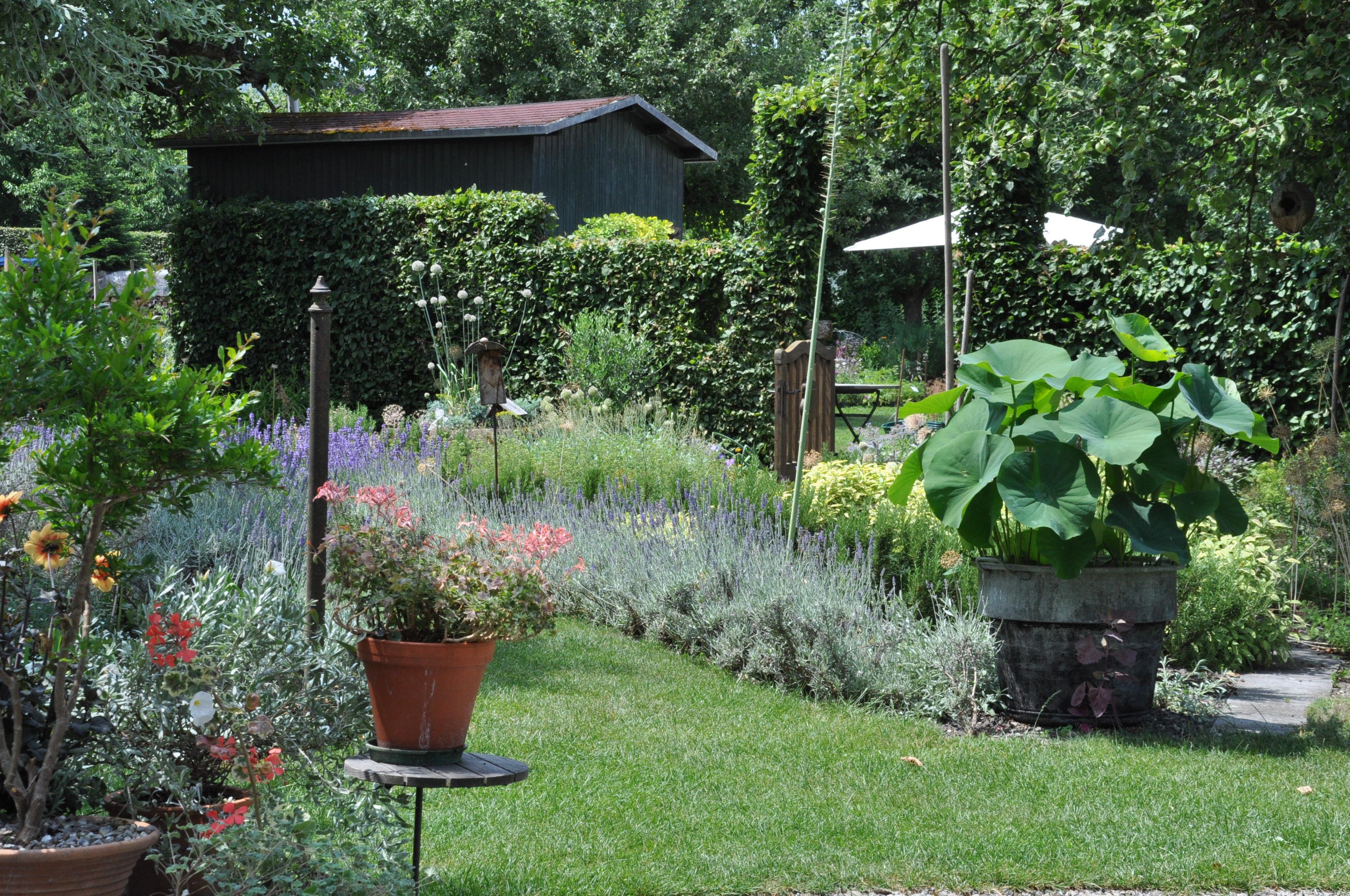 Garten Ege