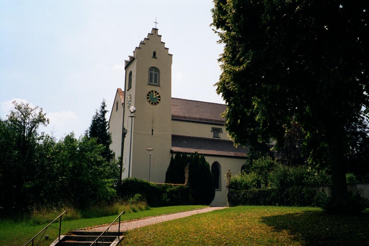 St. Peter und Paul Mühlhausen