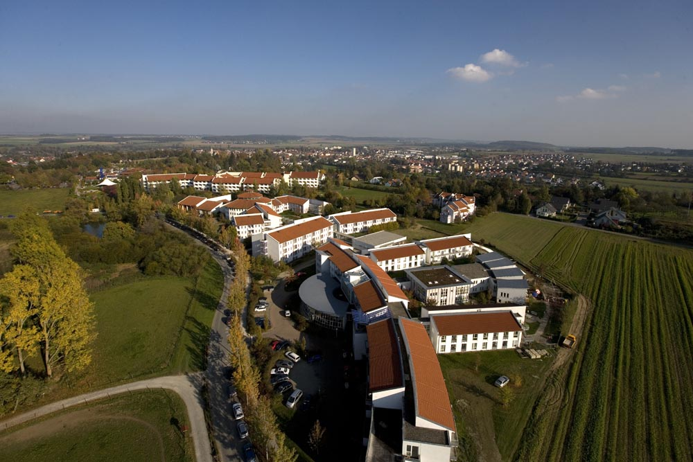 Bad Saulgau_Reha, Klinik a s Moos und Akutklinik