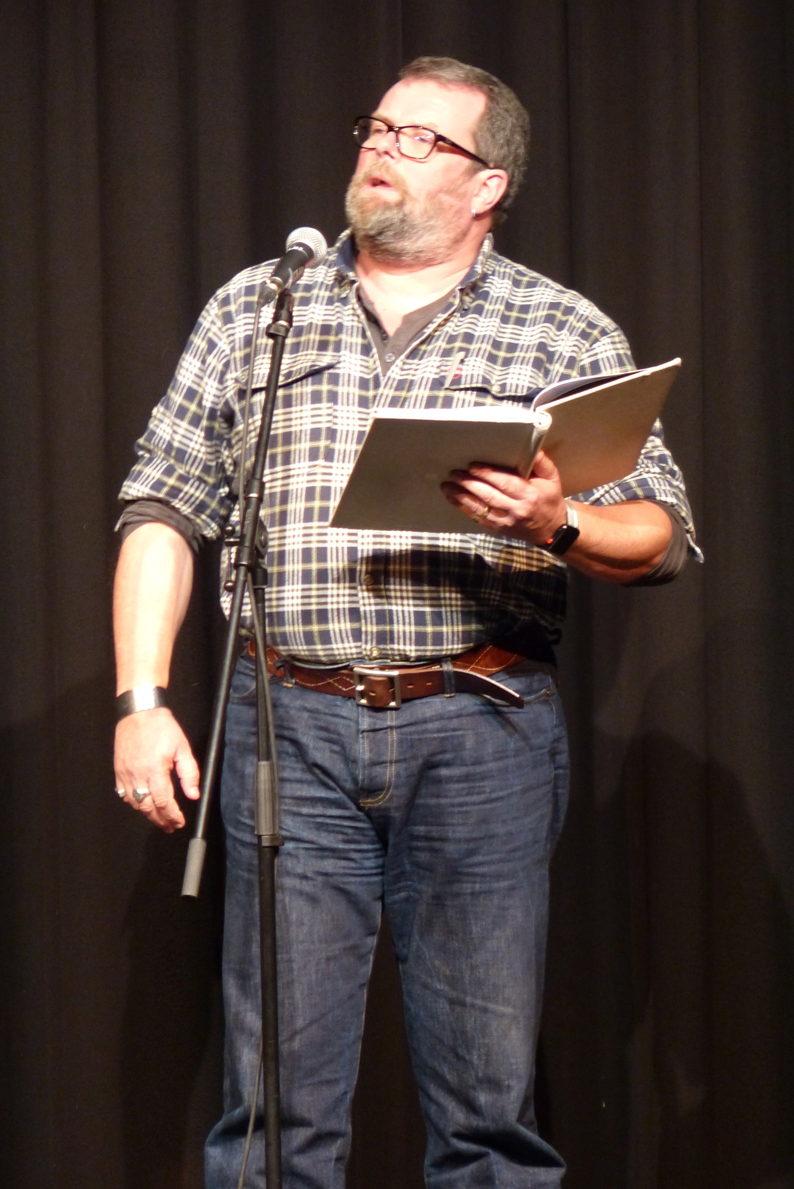 Jochen Malmsheimer