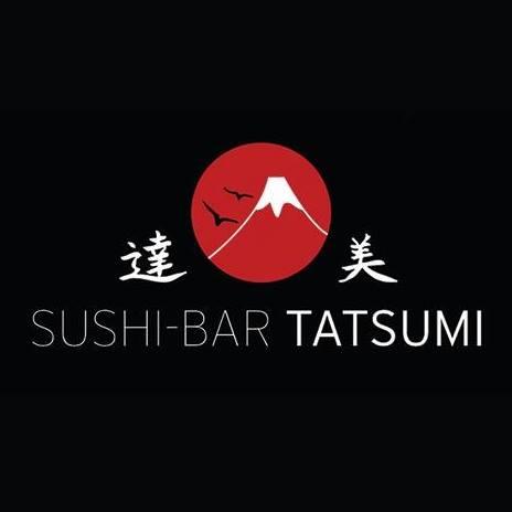 Shushibartatsumi Logo