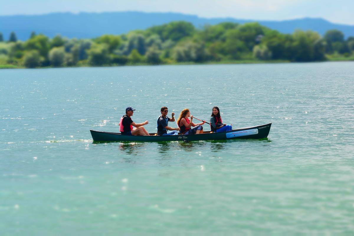 Bodensee Kanu Tours