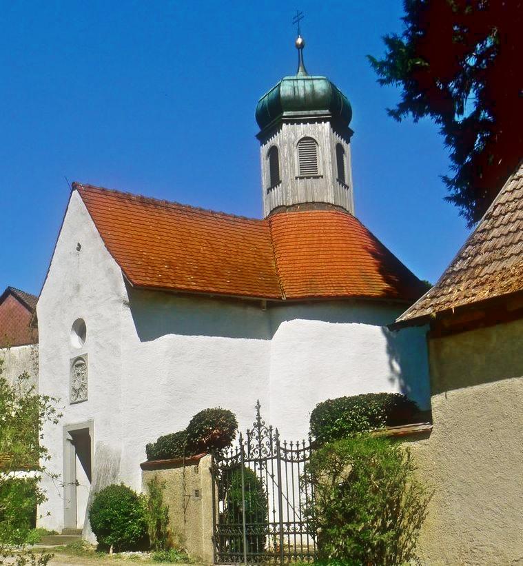 Kattenhorn Kapelle