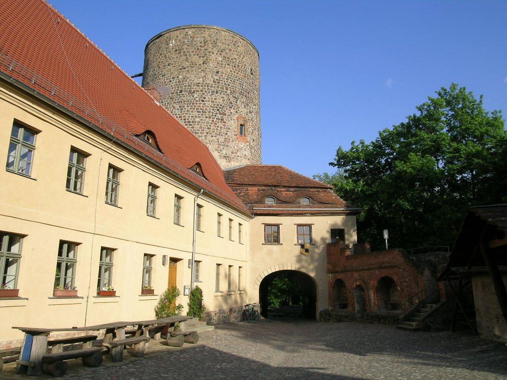 Burgen Rabenstein