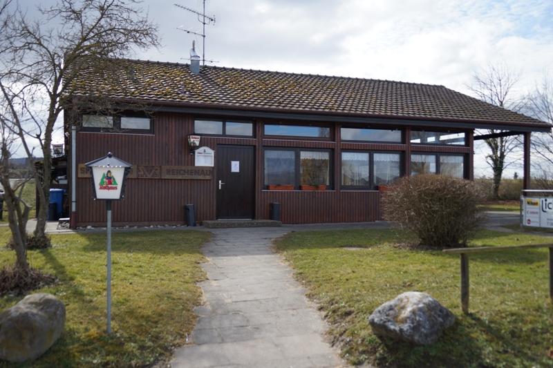 Gaststätte Baurenhorn