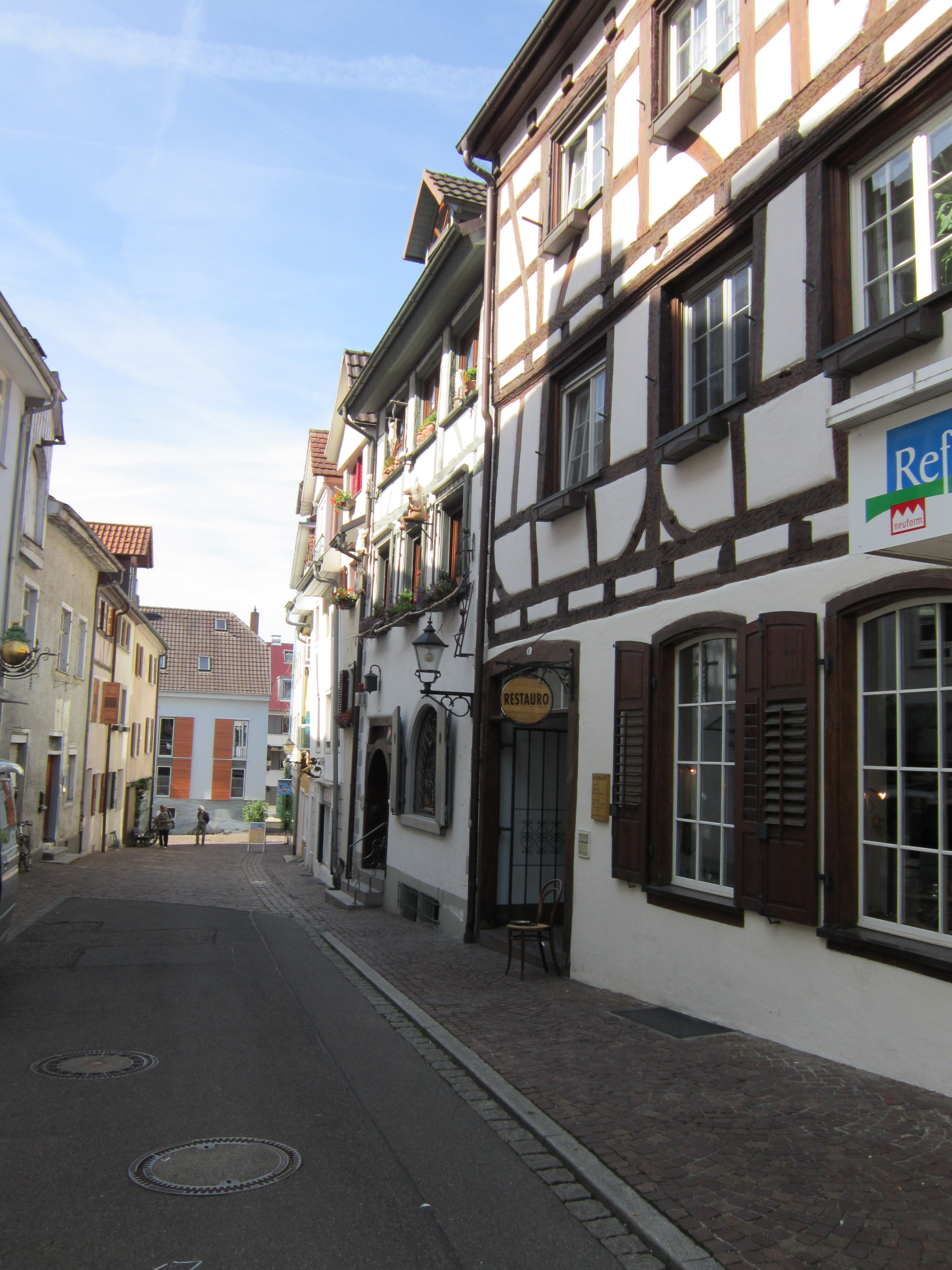 Schmidtengasse Radolfzell