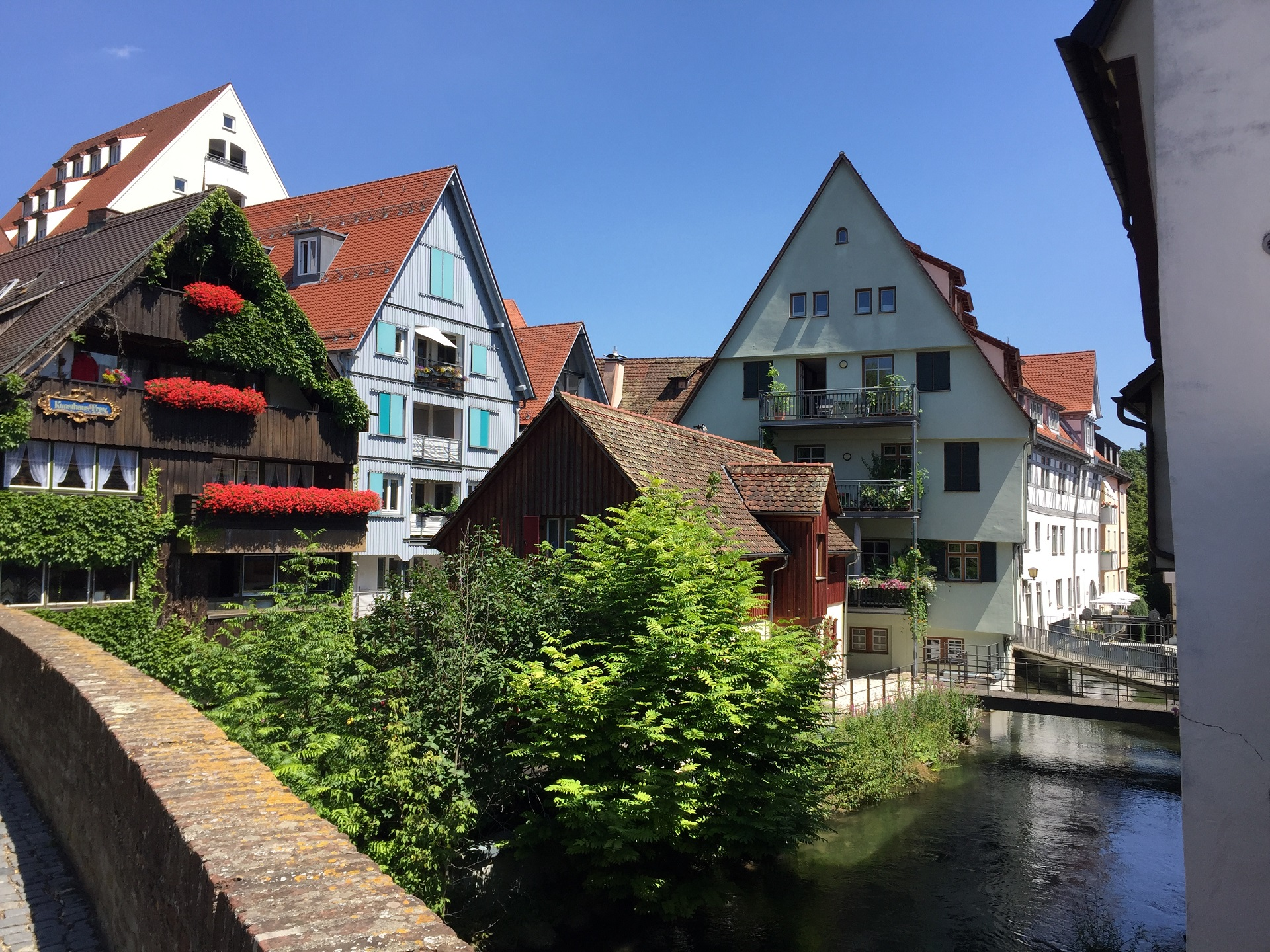Ulmer Fischerviertel