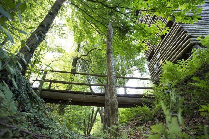 Eppinger Linien Naturpark Chartaque