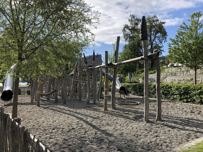 Welterbe-Abenteuer-Spielplatz Bodman