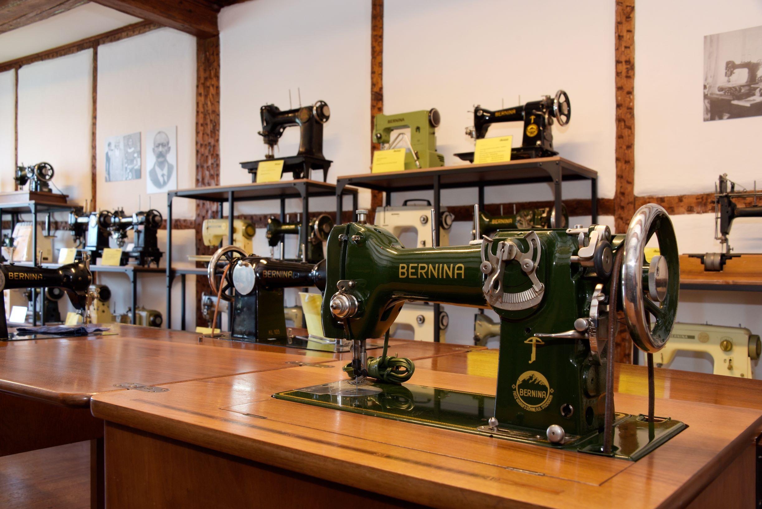 Turmhof Museum 1011