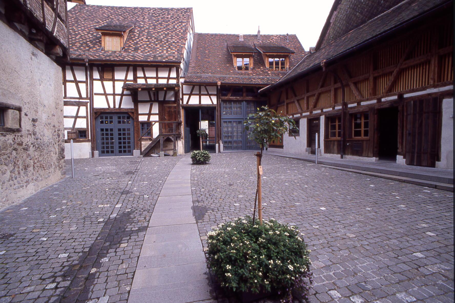 Bürgerasyl