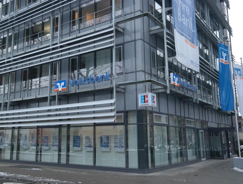 Volksbank Lutherplatz Hauptstelle