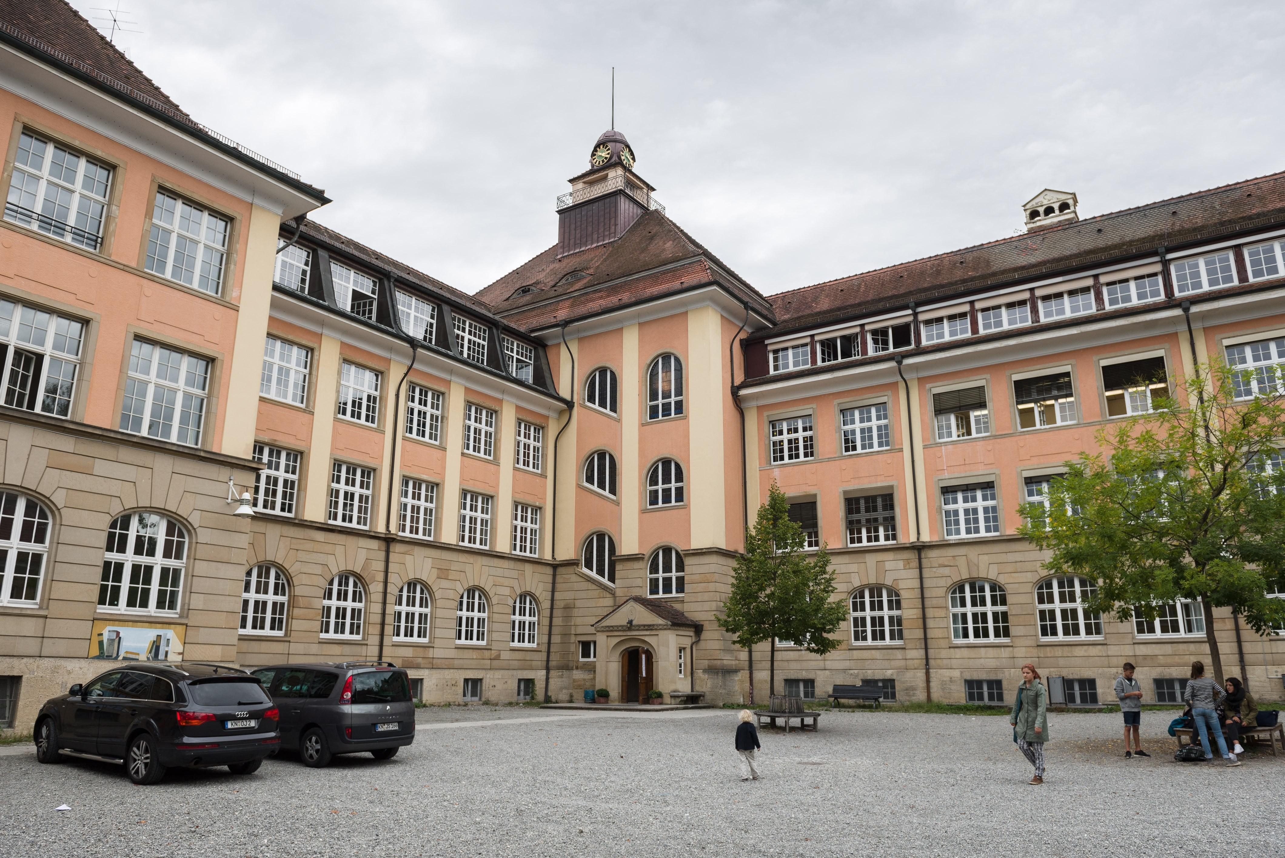 Suso Gymnasium Konstanz