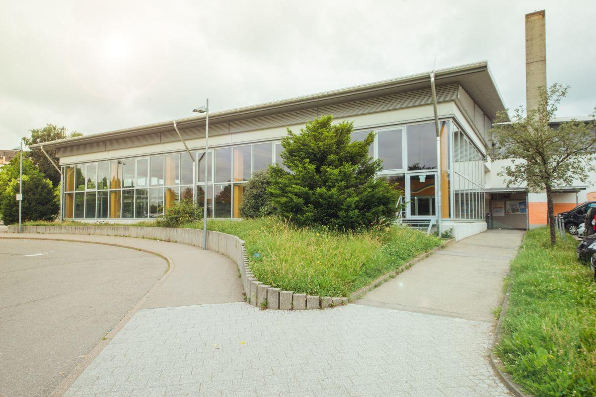 Hallenbad Stockach