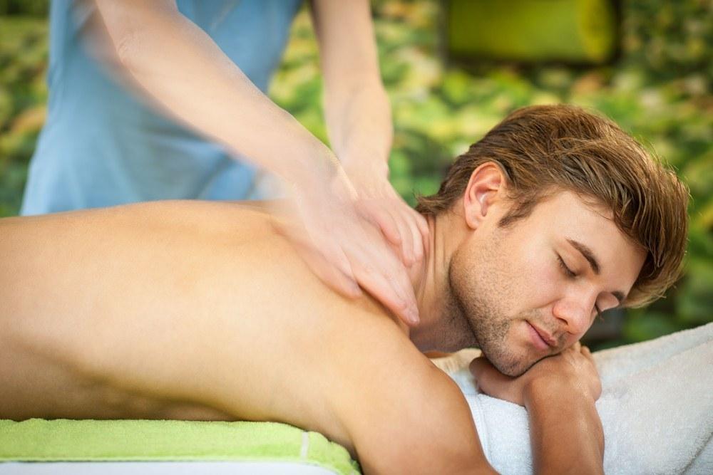 Bad Saulgau_Sonnenhof Therme_Massage
