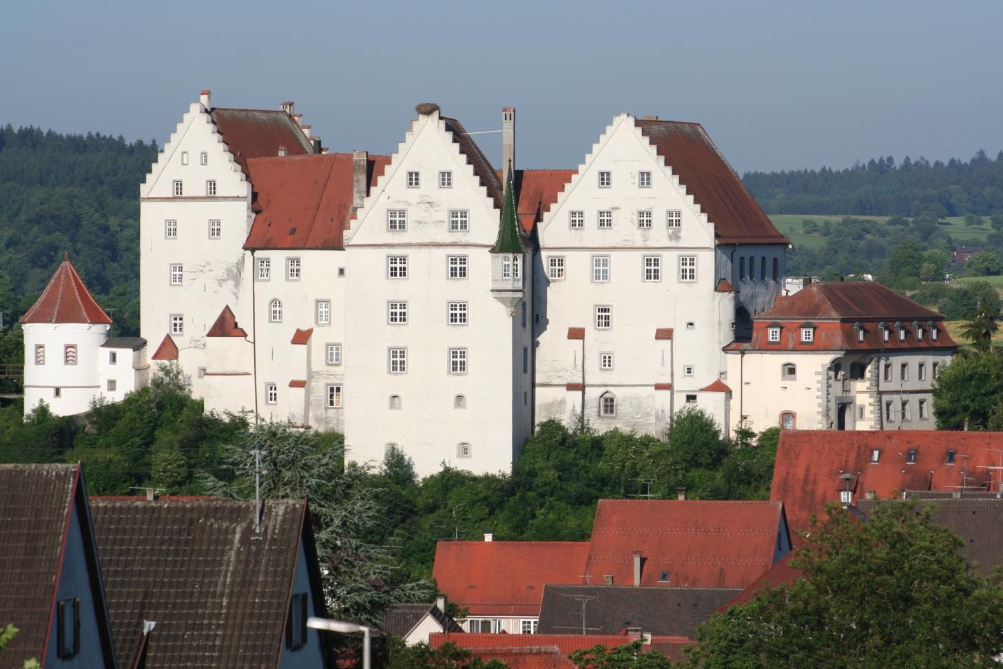 Scheer_Schloss