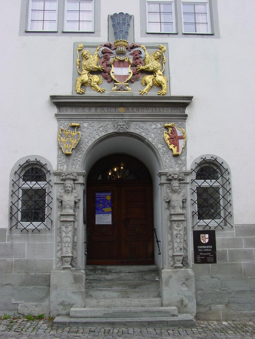 Österreichisches Schlösschen