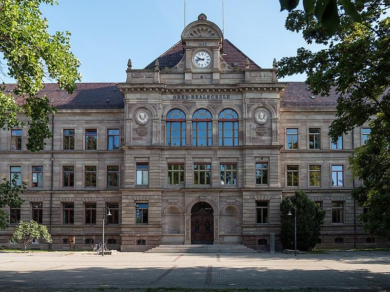 Humboldt Konstanz