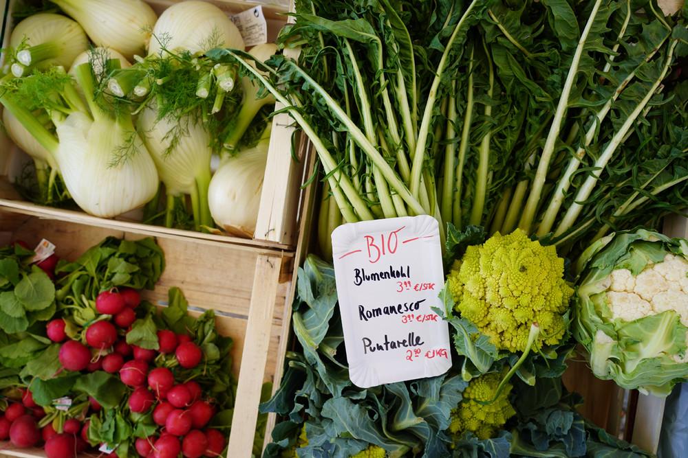 Allensbacher Wochenmarkt