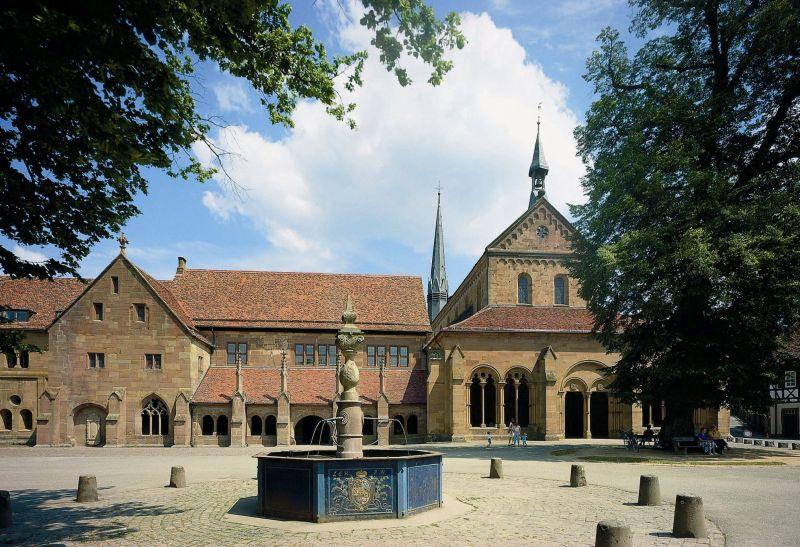 Kloster Maulbronn, UNESCO-Weltkulturerbe