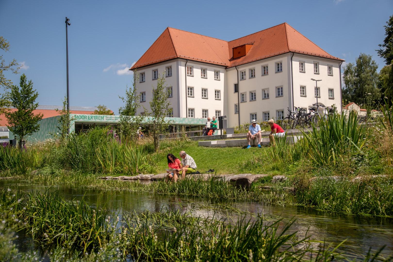 Bad Wurzach Info - Maria Rosengarten mit Ach-IR8_2431 (Groß)